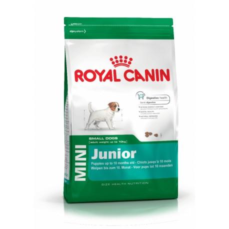 غذاي خشك سگ نژادكوچك 2 تا 10 ماه (800 gr)