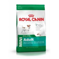 غذاي خشك سگ نژادكوچك بالاي 10 ماه 800 گرم