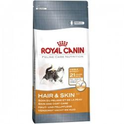 غذاي خشك گربه بالغ با پوست و مو حساس 2كيلو