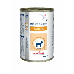 كنسرو سگ مسن - سلامت و مراقبت 400g