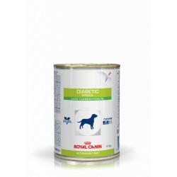 كنسرو سگ مبتلا به ديابت - محتوي نشاسته كم 410g