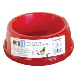 ظرف آب و غذای سگ