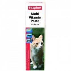خمیر مولتی ویتامین گربه