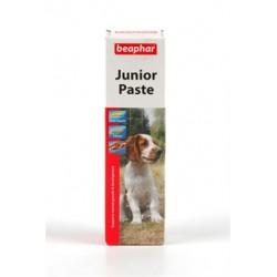 خمیر مولتی ویتامین توله سگ