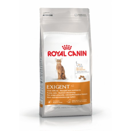 غذای خشک گربه بد اشتها - با میل به پروتئین بالا