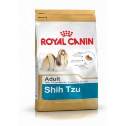 غذای خشک سگ نژاد شیتزو بالای 10 ماه