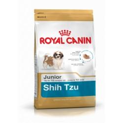 غذای خشک سگ نژاد شیتزو 2 تا 10 ماه