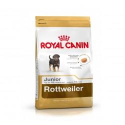 غذای خشک سگ نژاد روتفایلر/روتوایلر 2 تا 18 ماه