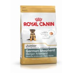 غذای خشک سگ نژاد ژرمن شپرد 2 تا 15 ماه