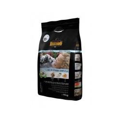غذای خشک سگ 1 تا 4 ماه بلکاندو پاپی