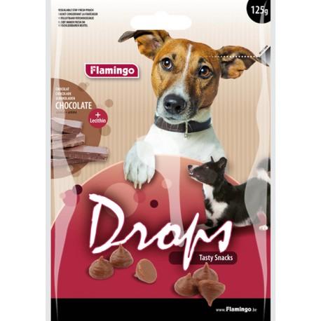 اسنک شکلات مخصوص سگ