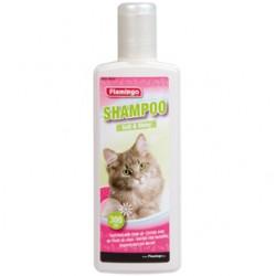 شامپو مخصوص گربه